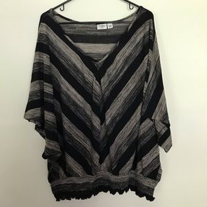 GUC Chevron Sweater